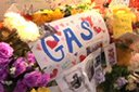 Survivors Of Gas Station Explosion Mourn Tragic Loss Of Gas