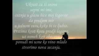 Watch Crvena Jabuka Ukrast Cu Ti Snove video