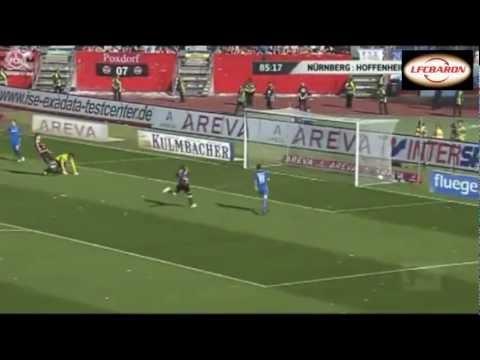 Gylfi Sigurdsson    Tottenham Player     2012 HD (Goals, Skills, Free Kicks, Passing)