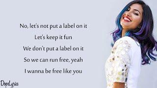 Tove Lo - Cool Girl | Jiya Re (Vidya Vox Mashup Cover)(Lyrics)