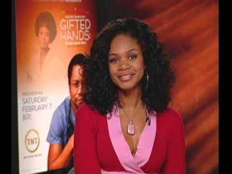 Kimberly Elise Interview with Avi the TV Geek