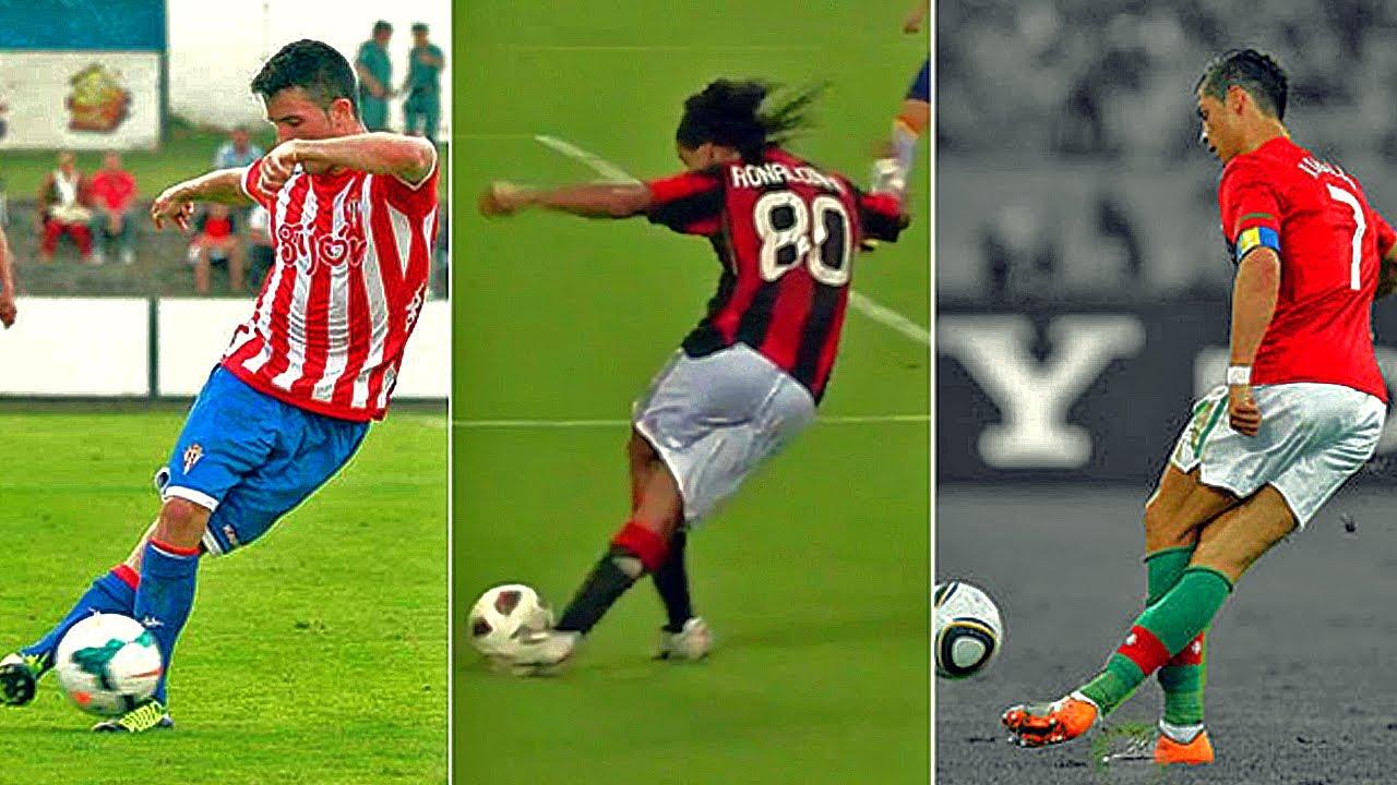 neymar jr skills