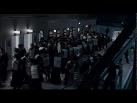 Titanic (2012) Miniseries - Sinking Sequence (FULL)
