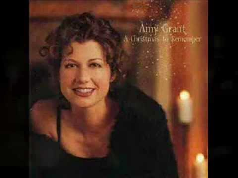 Amy Grant - Welcome To Our World