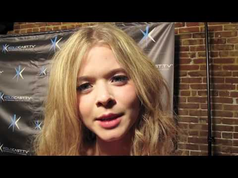 Sasha Pieterse Shares Secrets from Pretty Little Liars!