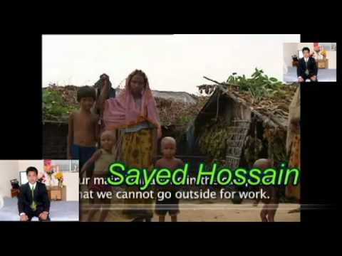 Rohingya Song 2011 Arar Ar To Kiyo Nairee Allah - Youtube.flv video