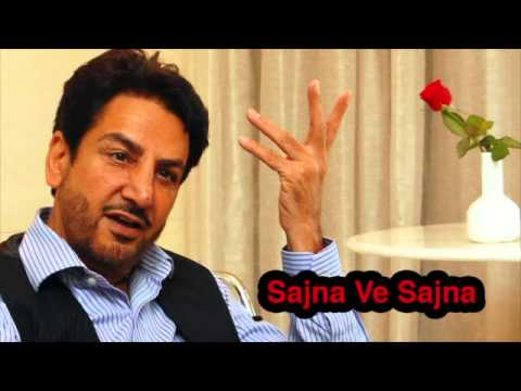 Kumar Sanu - Tera Mera Pyar Copied From Gurdas Mann - Sajna Ve Sajna video