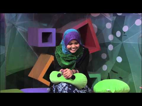Meletop - Temu Bual Bersama Najwa Latif [28.01.14] video