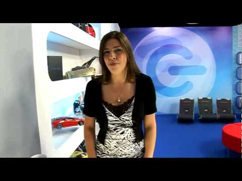 The Gadget Show: Web TV Episode 83 -- Polaroid 300 and Heathrow