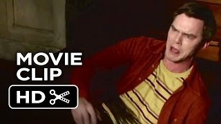 X-Men: Days of Future Past Movie CLIP - Wolverine Meets Beast (2014) - Nicholas Hoult Movie HD