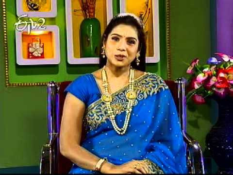 Etv2 Sakhi _11th July 2012_ Part 6