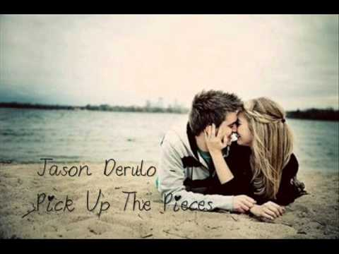 Jason Derulo - Pick up the pieces ♥ Music Videos