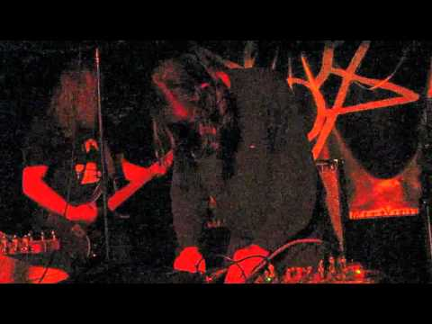 Sutekh Hexen - (live) @ Eli's - 11.4.2011
