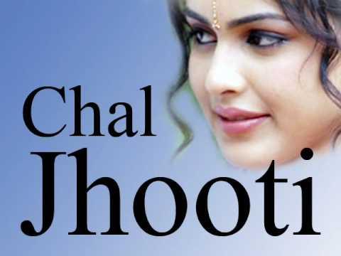 Chal Jhooti Rap