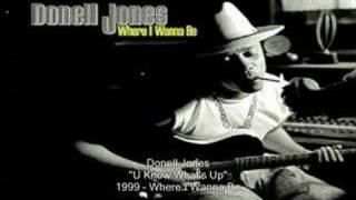 Donell Jones U Know What 39 S Up
