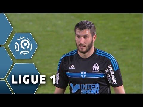 FC Metz - Olympique de Marseille (0-2)  - Résumé - (FCM - OM) / 2014-15