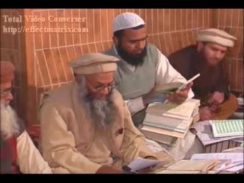 Munazra 2   36 Mufti Hanif Qureshi (suni) With Talib Ur Rahman (wahabi) video