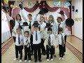 эстрадный танец Живые шляпы mp3