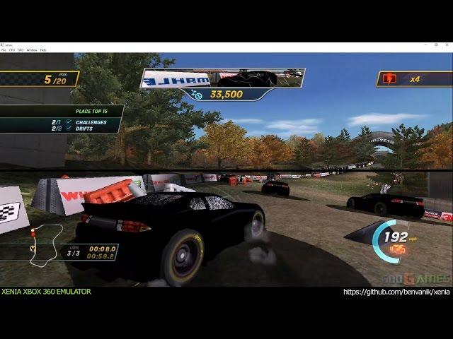Xenia Git - рабочий эмулятор Xbox 360 | Как запускать игры на ПК