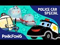 Police Car SPECIAL | Car Songs & Stories & Mini Games | + Compilation | PINKFONG Songs for Children MP3