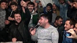 Dolya Xırdalanda 2015 (Rəşad, Rüfət, Mirfərid, Səbuhi, Ruslan, Mehman) Meyxana Ziyanin toyu
