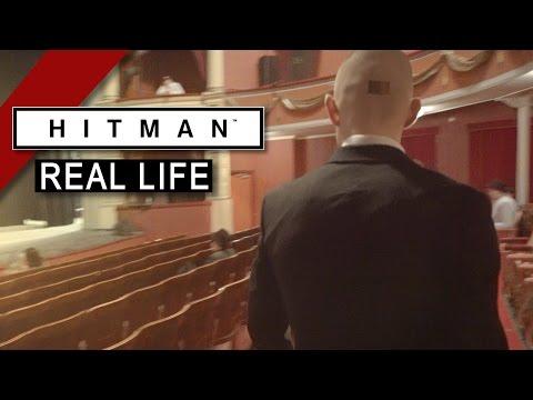 Hitman - Real Life /  Curtains Down