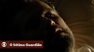 O Sétimo Guardião: capítulo 135, quarta, 17 de abril, na Globo