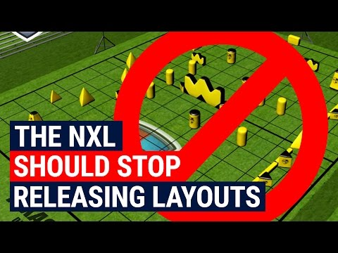 The NXL Should Stop Releasing Layouts Early