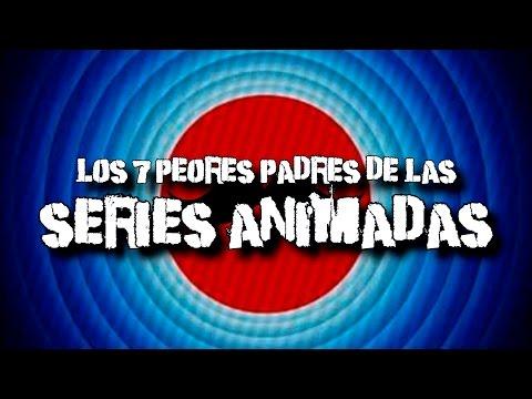 TOP: Los 7 peores padres en las series de los shows animados