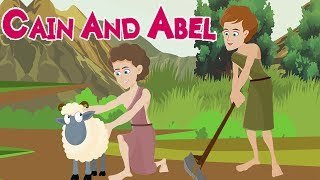 Video: Cain and Abel: Son's of Adam & Eve - Kids Stories