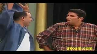 مسرحية عفرتو  محمد هنيدي -هاني رمزي - احمد السقا