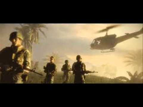 battlefield bad company 2 vietnam soundtrack,DOWNLOAD,bso radio channels,menu music,etc....