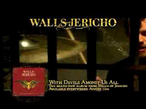 Walls Of Jericho - Family Values