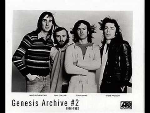 Genesis - Tonight Tonight Tonight