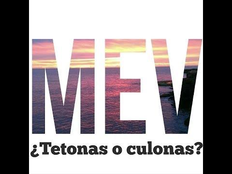 Mañana es viernes M.E.V - ¿Tetonas o culonas? 1ºer especial de M.E.V.