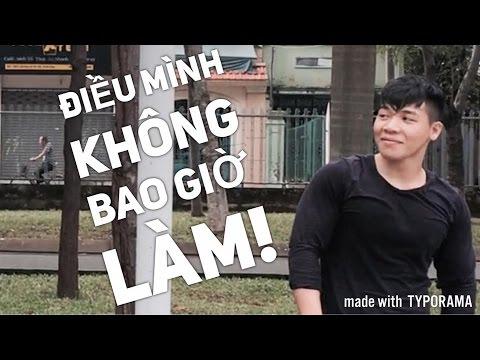 Nguyên tắc DUY NHẤT nhóm mình KHÔNG BAO GIỜ LÀM - Street Workout Làng Hoa