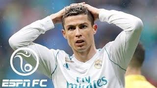Are Real Madrid fans turning on Cristiano Ronaldo? | ESPN