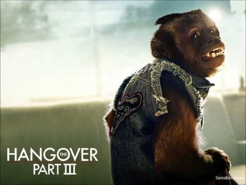 Wolfmother Apple tree-The Hangover part 3 trailer music