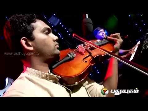Maalai Mangum Neram : Yugam Unplugged (22032014)