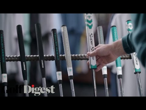 The Launch Of A Golf Brand Episode 4: A Well-Oiled Machine