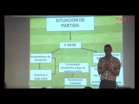 Filosof�a y Metodolog�a de Cantera - Javier Lavandeira