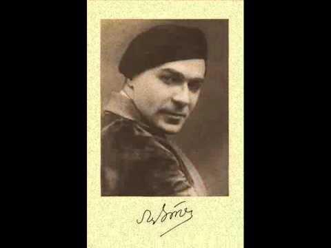 Леонид Утесов - Негритянская любовь