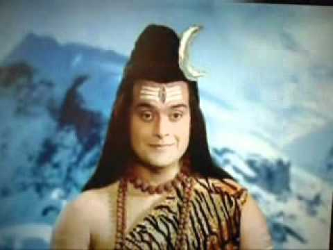 Shiv Tandav Stotra Ravan video