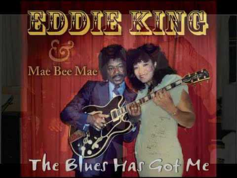 EDDIE KING and MAE BEE MAE