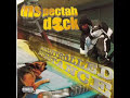 Inspectah Deck- Uncontrolled Substance