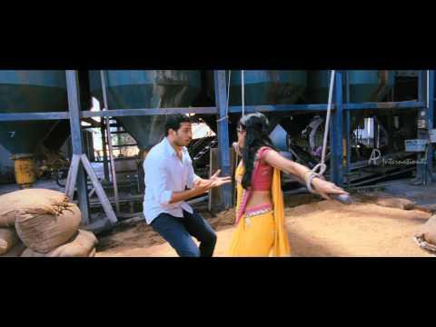 Kanna Laddu Thinna Asaiya - Climax Fight Scene HD