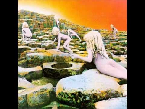Led Zeppelin - Over The Hills
