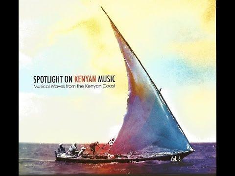 Music of Coastal Kenya Documentary - English