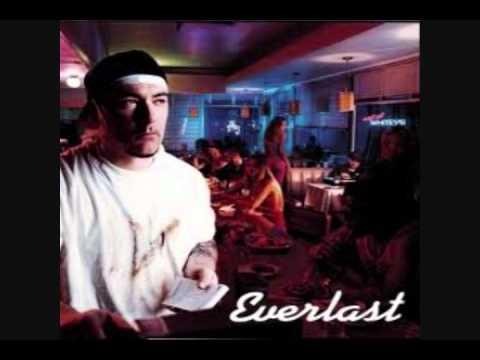 Everlast - Love For Real ft Ndea Davenport