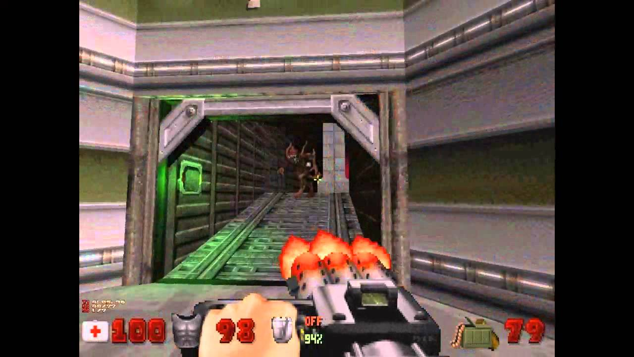 Duke Nukem 3D Atomic Edition PC Download